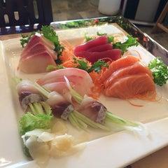 Photo taken at Ichiban Cafe by Antonio d. on 5/3/2014