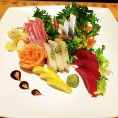 Photo taken at Ichiban Cafe by Antonio d. on 2/16/2014