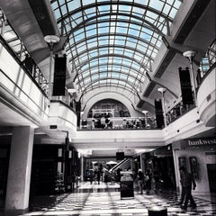 Photo taken at Eastland Shopping Centre by Lee A. on 1/28/2013