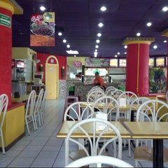 Photo taken at EL TACOTOTE by Agustin M. on 3/6/2013
