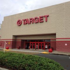 Photo taken at Target by Jimmy C. on 10/15/2012