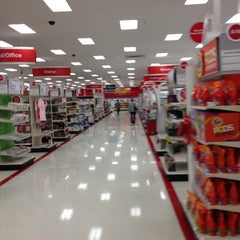 Photo taken at Target by Jimmy C. on 10/13/2012