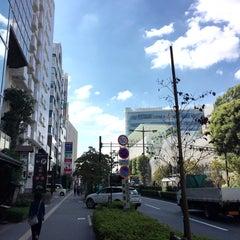 Photo taken at 玉川高島屋 S・C by Unane D. on 10/6/2015