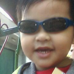 Photo taken at Toddler, PG, TK, SD Cahaya Nur by Lina L. on 7/16/2013