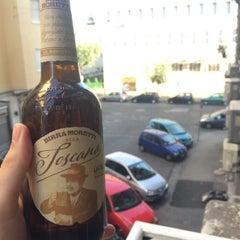 Foto scattata a Grand Hotel Europa Napoli da Sam A. il 8/15/2015