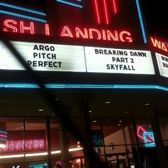 Photo taken at Goodrich Wabash Landing 9 by Valentin S. on 11/20/2012