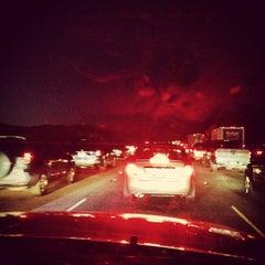 Photo taken at I-5 Brake Check Area by Nicholas C. on 8/12/2013