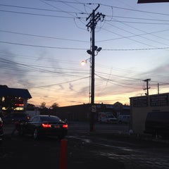 Photo taken at Squeaky Clean of Valley Stream Car Wash by Brian L. on 10/28/2013