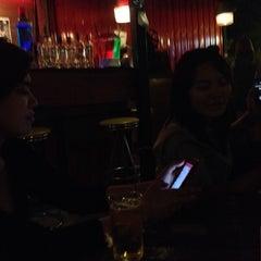 Photo taken at ร้านโต่ง by Kidtam K. on 4/30/2015