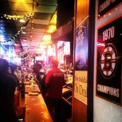 Photo taken at Sullivan's Tap by Lauren H. on 12/8/2012