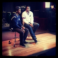 Photo taken at Smash Studios NYC by MrABeverywhere on 2/22/2013