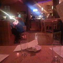 Photo taken at Europa Italian Cafe & Tapas Bar by Marshall H. on 5/12/2013