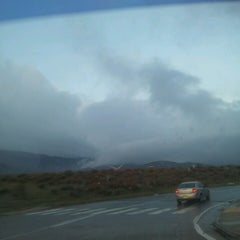 Photo taken at Morongo Travel Center by Haley on 3/7/2013