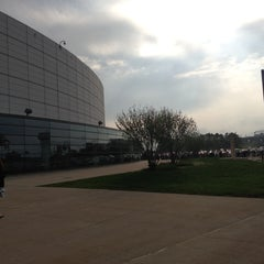 Photo taken at Convocation Center by Nick P. on 5/11/2013