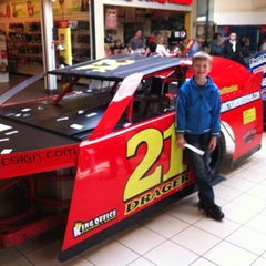 Photo taken at Heritage Mall by Gina K. on 3/24/2012