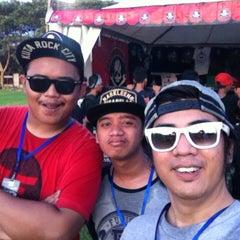 Photo taken at Komplek TNI-AL Juanda by Abdul a. on 3/26/2016
