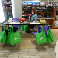 Photo taken at Macy's by Jaimie G. on 8/23/2014