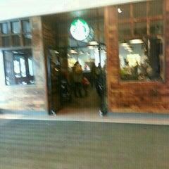 Photo taken at Starbucks by Don P. on 6/27/2013