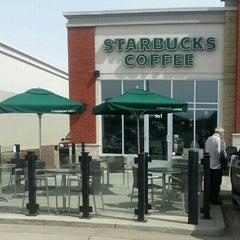 Photo taken at Starbucks by Don P. on 5/27/2013