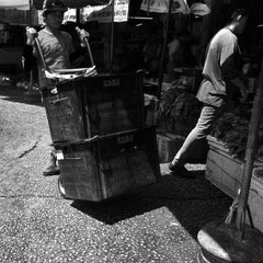 Photo taken at Pasar Karat by Norzani S. on 9/7/2013