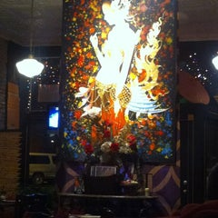 Photo taken at Swadeee Thai by Don N. on 10/24/2012