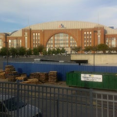 Photo taken at American Airlines Center by Carolyn G. on 3/16/2013