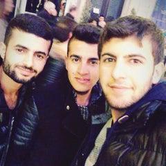 Photo taken at 110 Kadıköy - Taksim by Umutcan K. on 4/11/2015