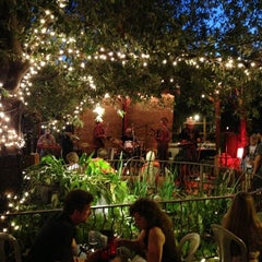 Photo taken at La Cocina Restaurant and Cantina by Gary M. on 5/12/2013