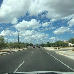 Photo taken at Tucson, AZ by Gary M. on 10/4/2015