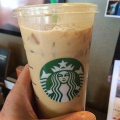 Photo taken at Starbucks by Gary M. on 4/18/2014