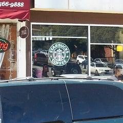 Photo taken at Starbucks by Trisha D. on 6/22/2013