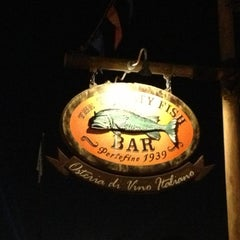 Photo taken at The Thirsty Fish by Timothy on 11/22/2012