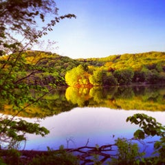 Photo taken at Radnor Lake State Park by Seth W. on 4/30/2013