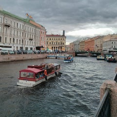 Снимок сделан в Санкт-Петербург пользователем Mikhail D. 7/21/2013