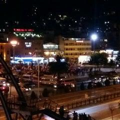 Photo taken at Giresun Oteli by Samet K. on 9/8/2015