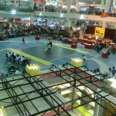 Photo taken at IOI Mall by Faizal L. on 4/8/2012