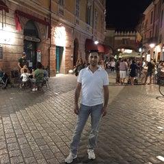 Photo taken at Ravenna by Ümit Ş. on 8/27/2015