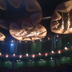 Photo taken at Performing Arts Center (PAC) by kyle m. on 5/24/2014
