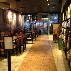 Photo taken at Starbucks by Dan. P. on 10/24/2012