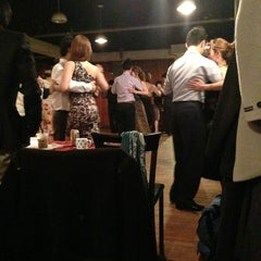 Photo taken at 엘땅고 (el Tango) by Melissa on 2/26/2013