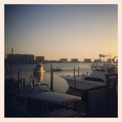 Photo taken at Harbor Docks by Meagan S. on 4/22/2013
