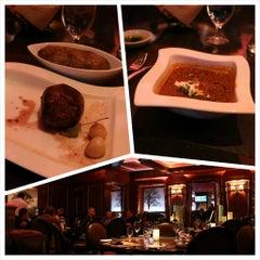 Photo taken at Tender Steak & Seafood by Lubor J. on 1/7/2015