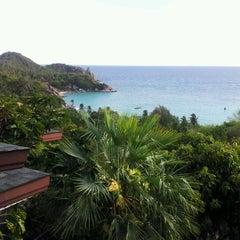 Photo taken at Chintakiri Resort by Tim H. on 9/21/2012