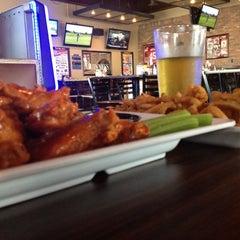 Photo taken at Average Joe's Pub and Grill by Jason B. on 7/21/2012