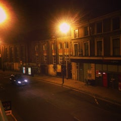 Photo taken at Queenstown Road by Ekaterina B. on 9/19/2014