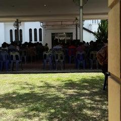 Photo taken at GPIB Immanuel by Ananda B. on 7/21/2013