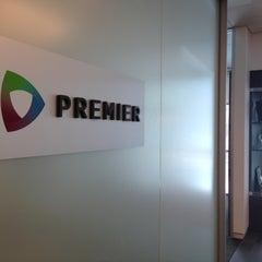 Photo taken at Premier, Inc. by Lauren H. on 4/29/2013