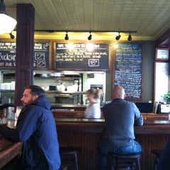 Photo taken at Old Town Draught House by Ana G. on 5/4/2013