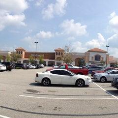 Photo taken at Walmart Supercenter by Rafael A. on 8/31/2013