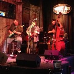Photo taken at Whiskey Bent Saloon by Nicholas B. on 3/10/2013